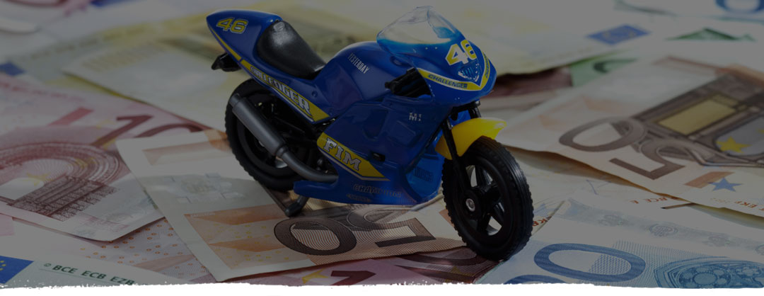 CAR AND MOTORCYCLE CREDIT